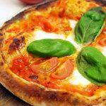 イタリアンの美味しいピザが阪神尼崎駅前で食べれますよ
